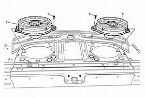 Wiring Diagram For 2001 Camaro Speakers