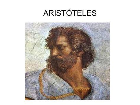 ARISTÓTELES. - ppt video online descargar