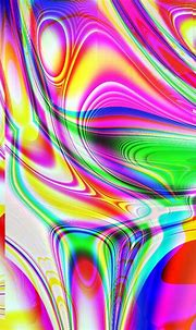 Android Wallpaper Created with Kaleidos   Abstract ...