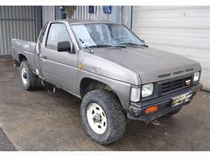 Pick Up Nissan Occasion : garage balleydier 4x4 vente pick up dmax toyota isuzu haute savoie 74 neuf et occasion ~ Medecine-chirurgie-esthetiques.com Avis de Voitures