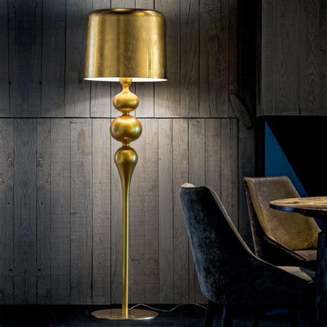 modern gold floor l designer modern gold leaf floor l juliettes interiors