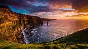 Cliffs Of Moher Videos And B