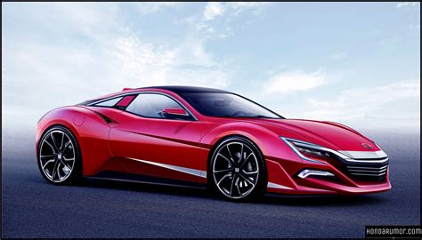 honda prelude concept release date price review