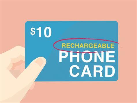 Prepaid Karte Handy