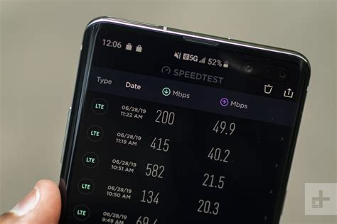mobiles klimagerät test testing t mobile s 5g speeds in new york city with the