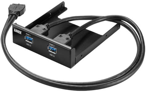 Can I Add A Usb To My Car Stereo by Q A Can I Add Usb 3 0 Ports To The Front Of My Computer