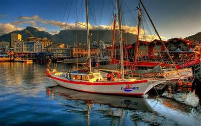 Town Cape Wallpapers South Africa