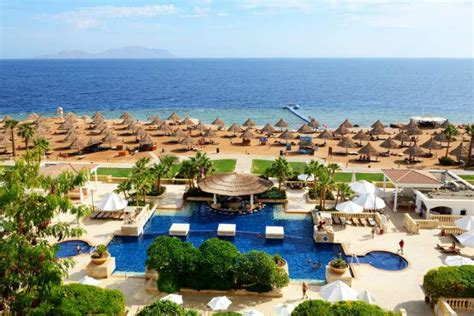 Flights Resume To Sharm El Sheikh by Ttg News Hopeful That Flights From Uk Will Resume