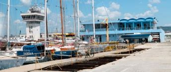 The Varne Boat Club by Varna A Cruising Guide On The World Cruising And Sailing