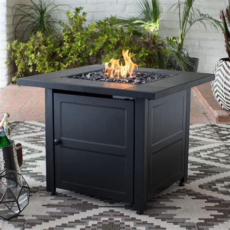Download files and build them with your 3d printer, laser cutter, or cnc. Outdoor Fire Pit Propane Gas 30 Inch Table Fireplace Cover Backyard Patio Heater 728649805595 | eBay