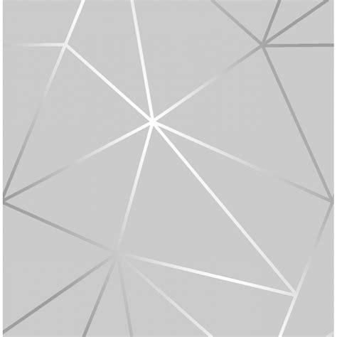 grey and white zara shimmer metallic wallpaper grey silver