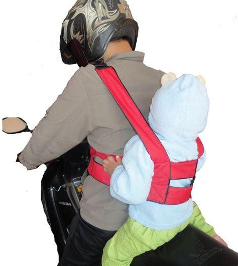 sabuk bonceng anak berkendara motor lebih aman harga jual