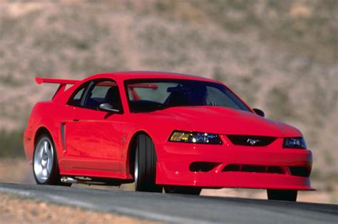 2000 Mustang Svt Cobra R by Svt Celebrates Its 20th Anniversary Mustangs Daily