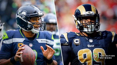 seahawks rams betting preview  seattle   trendy