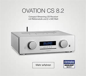 One-box Solution - 2-channel Home Audio