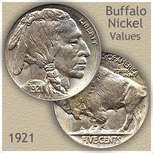 how much are buffalo nickels worth 1921 nickel value discover your buffalo nickel worth