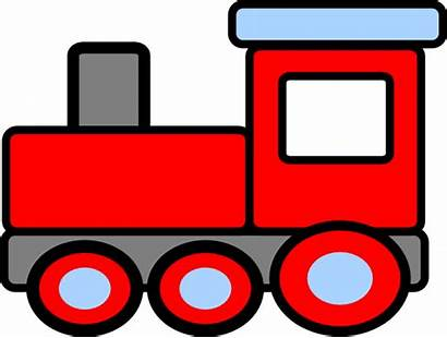 Clipart Train Caboose Clip Clipartion
