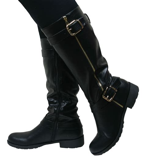 coolest motorcycle boots  women