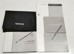 2019 Nissan Sentra Owners Manual Advance Exclusive Nismo