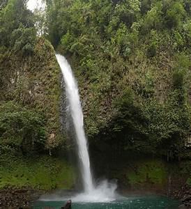 La Fortuna Wate... Waterfall