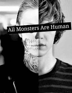Ahs season 1, Twilight and Evan peters on Pinterest