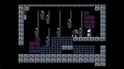 Castlevania Ii Quest Nes Wii Running Screen