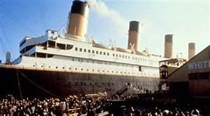 100 lat temu Titanic wypłynął w swój dziewiczy rejs ...