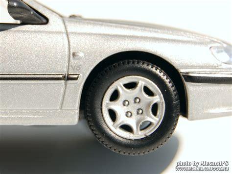 Cararama Hongwell Peugeot