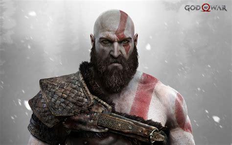 god  war kratos ps wallpapers hd wallpapers id