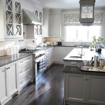 Driftwood Kitchen Cabinets Design Ideas
