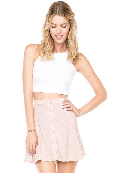 Brandy ♥ Melville   Brya Skirt - Bottoms - Clothing ...