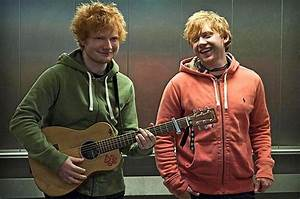Rupert Grint Press Archives — Ed Sheeran's double on the ...