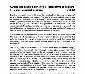 Breaking Social Norms Essay Good Character Essay Breaking A Social  Break A Social Norm Essay My Role Model Essay