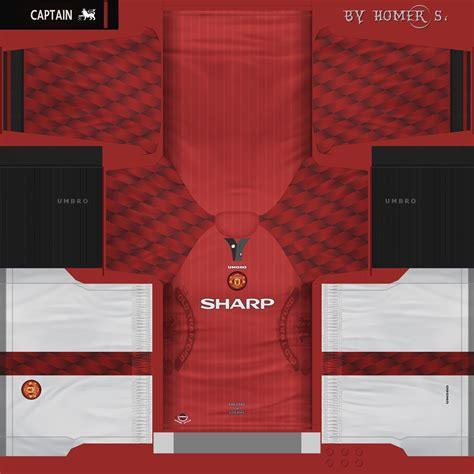 Dream League Soccer Kits Logo 2017/18 with URL