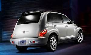 Chrysler Pt Cruiser - 2006  2007  2008  2009  2010