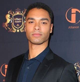 Regé-Jean Page Age, Married, Wife, Parents, Height, Bio