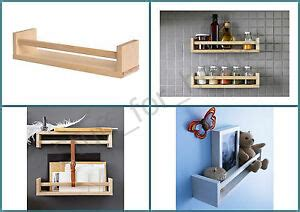 Wall Mount Spice Rack Ikea by Ikea Bekvam Wooden Spice Jar Rack Wall Mounted Storage
