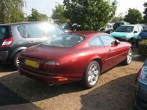 Jaguar Rouen : jaguar xk8 1996 2005 autos crois es ~ Gottalentnigeria.com Avis de Voitures