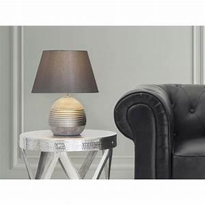 Lampe A Poser Contemporaine : lampe a poser de salon ~ Teatrodelosmanantiales.com Idées de Décoration