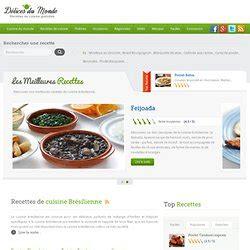 cuisine bresilienne cuisine pearltrees
