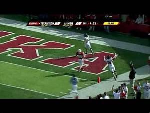 ESPN Top 10 College Football Plays 10/17/2009 - Texas Tech ...
