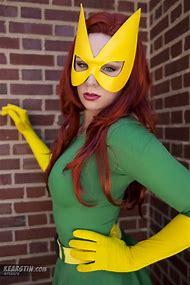 Marvel Girl Cosplay deviantART