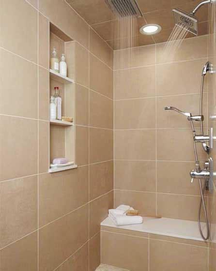 bathroom theme ideas 小户型卧室装修实景图 装修效果图案例 2017年装修效果图 齐家网装修图片频道