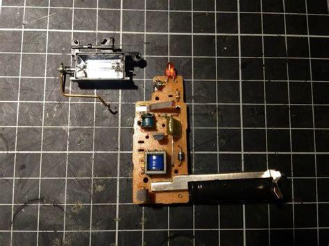 emp generator diy electronics diy projects working area