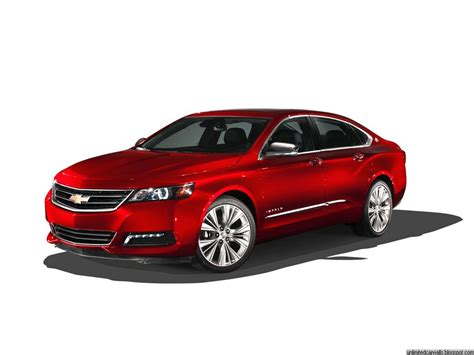 chevrolet impala ltz latest car walls