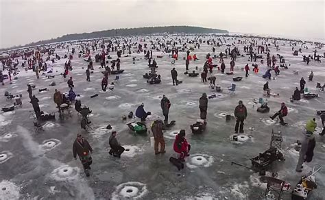 Ice Fishing Pictures – Ice Fishing Pro