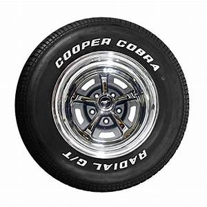 cooper cobra gt all season tire 255 70r15 108t get With cooper cobra raised white letter tires