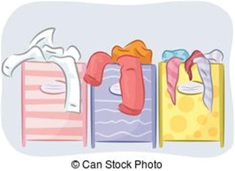 Laundry Hamper Clipart Vector Graphics 16 Laundry Hamper