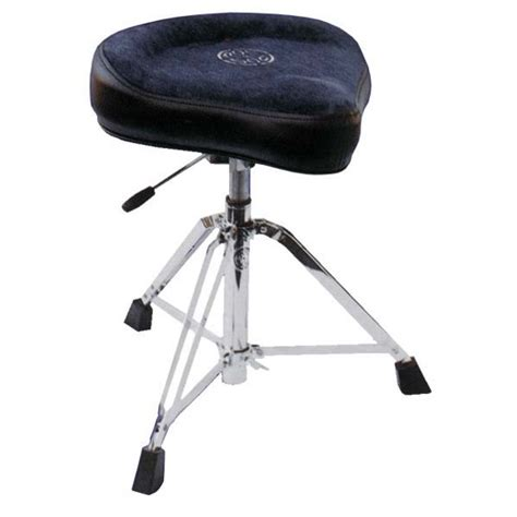 roc n soc drum throne nitro with orignal seat black
