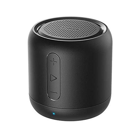 bluetooth speaker anker soundcore mini portable speaker with 15 hour playtime 20 meter